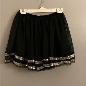 CHEROKEE youth tule skirt